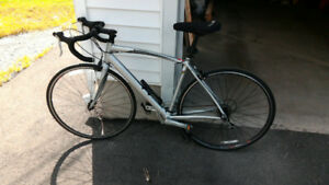 Specialized Allez racing cycle