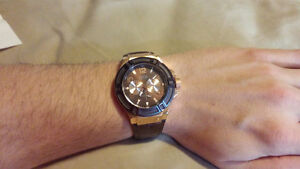 MENS GUESS WATCH - 100$ OBO.