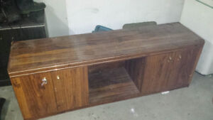 6 foot tv stand
