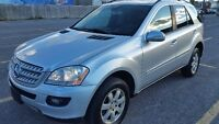 2006 Mercedes-Benz ML350 SUV AWD**Safety & E-Test INCL.**
