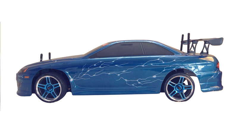 Exceed RC Electric DriftStar