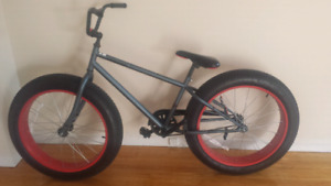 "WICKED Moose 26"" Fat Bike"