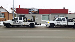 A3 Towing and Recovery