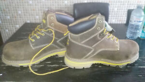 Brand new unworn Dakota work boots