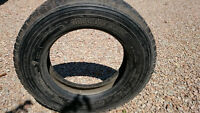 Michelin M&S Truck Tire 235/80 R22.5
