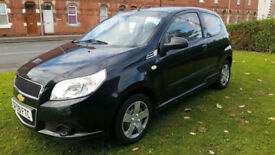 Chevrolet Aveo 1.2 S Low Miles PX Swap Anything considered