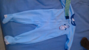 Brand name clothes size 18-24/2T boys