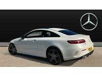 2017 Mercedes-Benz E-CLASS E300 AMG Line Premium Plus 2dr 9G-Tronic Petrol Coupe