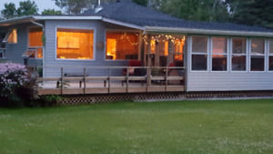 summer cottage for rent weekly