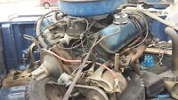 REDUCED NEED GONE 360 Big block