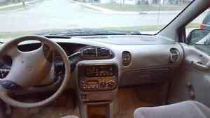 1997 Plymouth Voyager Windsor Region Ontario image 5
