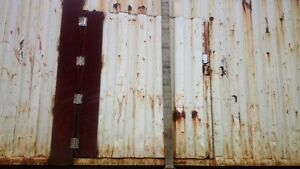 40ft container London Ontario image 2