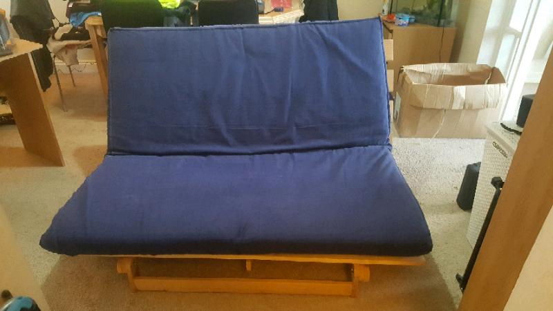 Ikea Grankulla Futon In Yate Bristol