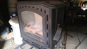 Efel Natural gas stove