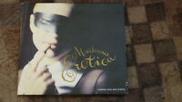 MADONNA - EROTICA - USA DIGIPAK CD SINGLE 7-TRACK/9 40585-2