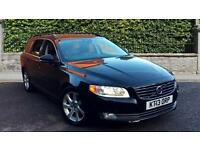 2013 Volvo V70 D2 (115) SE Nav 5dr Powershift Automatic Diesel Estate