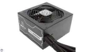 XFX PRO 550W POWER SUPPLY PSU