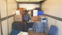 North Bay Moving Services