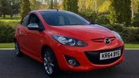 2014 Mazda 2 1.3 Sport Venture Edition 5dr Manual Petrol Hatchback