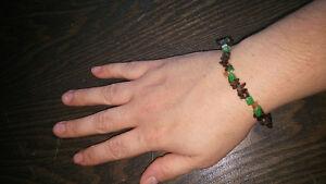 bracelet de vitre