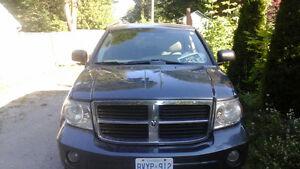2007 Dodge Durango SUV, Crossover