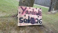 Group Yard Sale