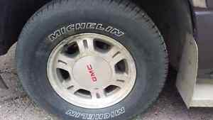 """Looking for a stock 16"""" GMC rim"""