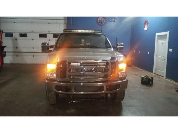 Used 2010 Ford F-250