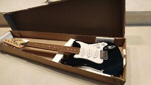 Granite NG-211B Electric Guitar BLACK