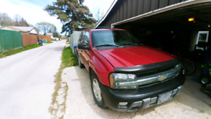 2003 trailblazer (trade)