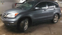 2010 Honda CR-V EX-L SUV- Reliable and Low Mileage