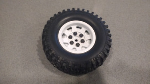 WANTED Rc wheels and tires