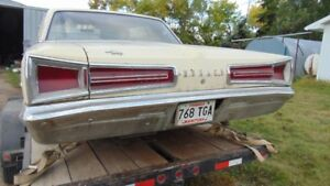 wanted to buy 66 Monaco  taillights