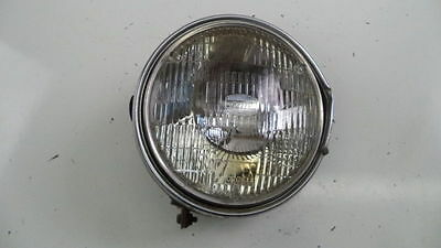 1976 <em>YAMAHA</em> XS500 <em>XS 500</em>76 HEADLIGHT HEAD LIGHT