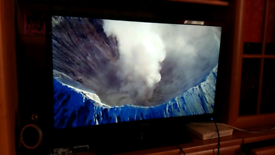 Tv led 32 inch working