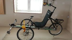 recliner tricycle