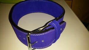 10mm Powerlifting Belts