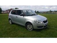 Skoda Fabia 1.2 Petrol 2008 excellent car only 97k mileage