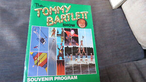 The Tommy Bartlett Show book