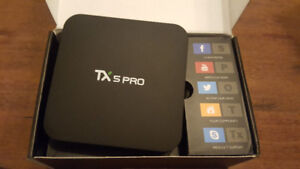 Brand New Fully Programmed Android Boxes - Price Drop