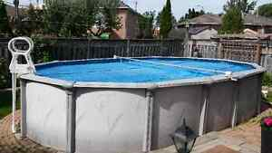 Pool Ladder Kijiji Free Classifieds In Ontario Find A