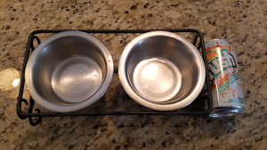 Small Dog/Cat Dishes