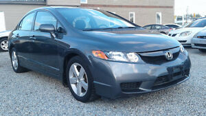 2010 Honda Civic LX-S(SPORT)~WARRANTY~SAFETY~CLEAN~NO RUST