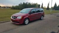 2011 Dodge Grand Caravan w/ Warranty! Quick Sale $11900