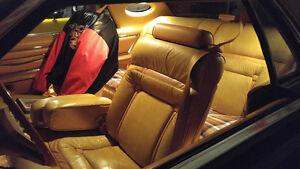 1978 Lincoln MK V, Sell, Swap / Trade Kawartha Lakes Peterborough Area image 5