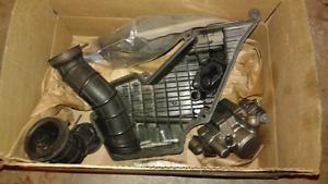 XT 600 Parts