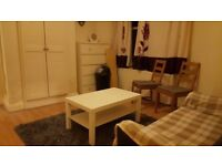 Double Studio Flat with Garden- Willesden- DSS welcomed