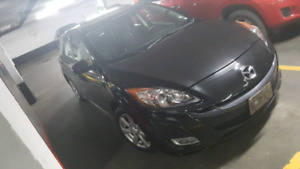 Mazda 3 GT Sport for quick sale .