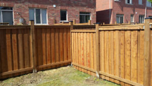XPRESS POST HOLES-FENCES&DECKS 647-890-2399