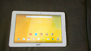 Acer 10.1 inch tablet for parts